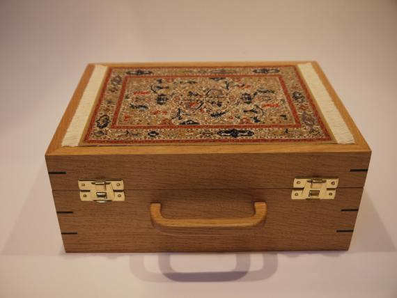 Magician's Table Case
