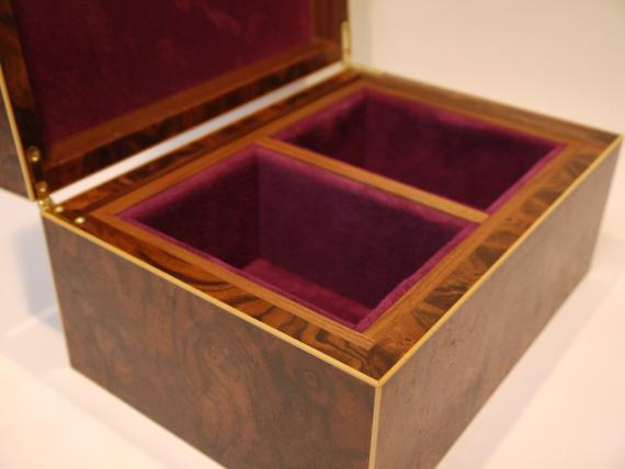 Glass Tumbler Presentation Box